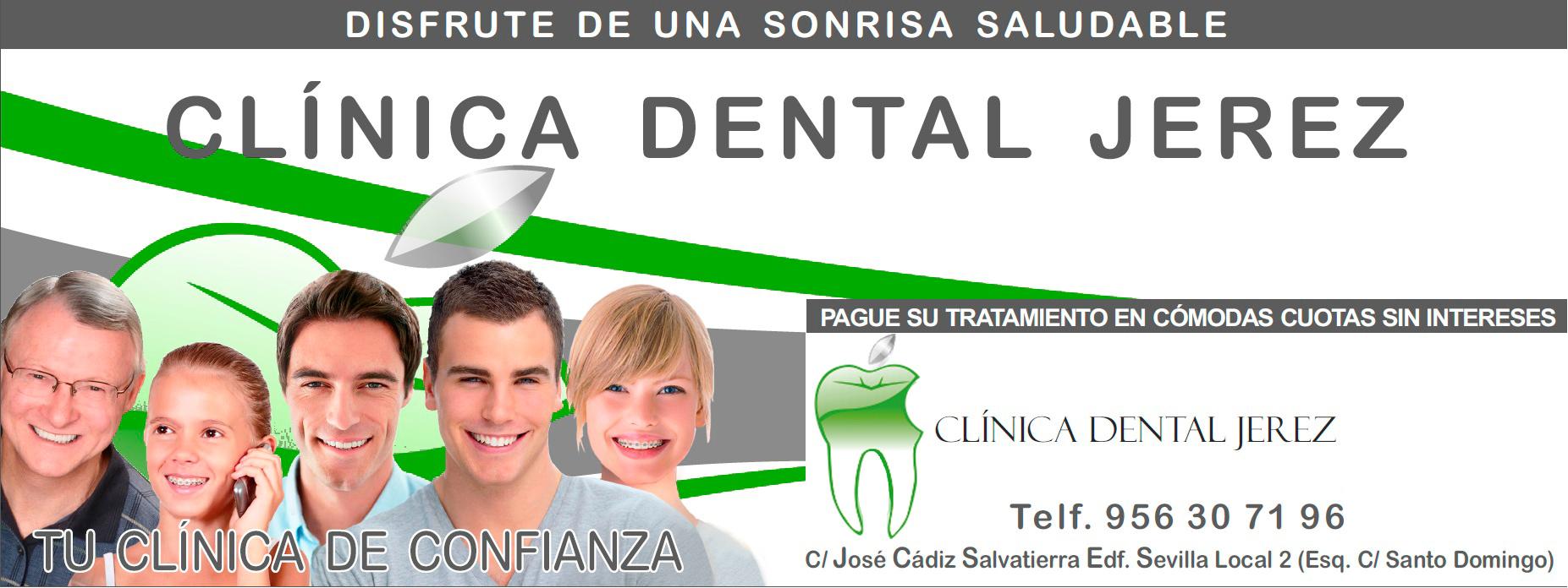 Promociones clinica dental jerez - Empresas constructoras en jerez ...